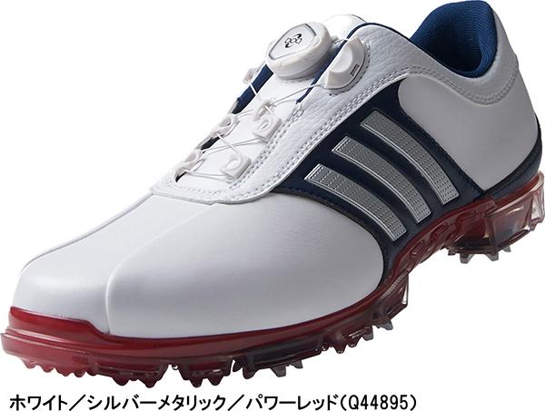 adidas golf shoes pure metal boa