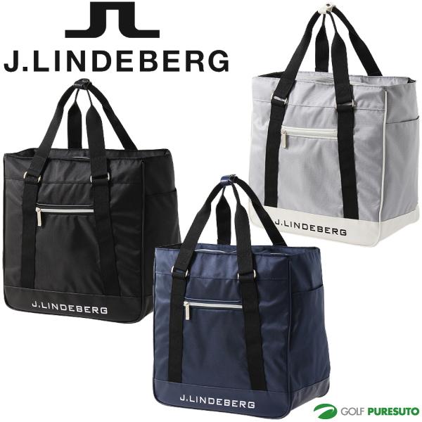 【即納!】J.リンドバーグ ゴルフ J.MASTER LIMITED トートバッグ 巾着袋付 083-86901/JL-115T【あす楽対応】