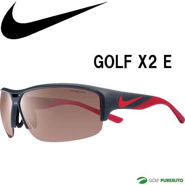 【即納!】ナイキ ゴルフ X2 E サングラス EV0871-060【あす楽対応】