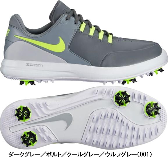 fe56214de8fb3 GOLF PURESUTO  Nike air zoom accurate golf shoes men 909724 ...