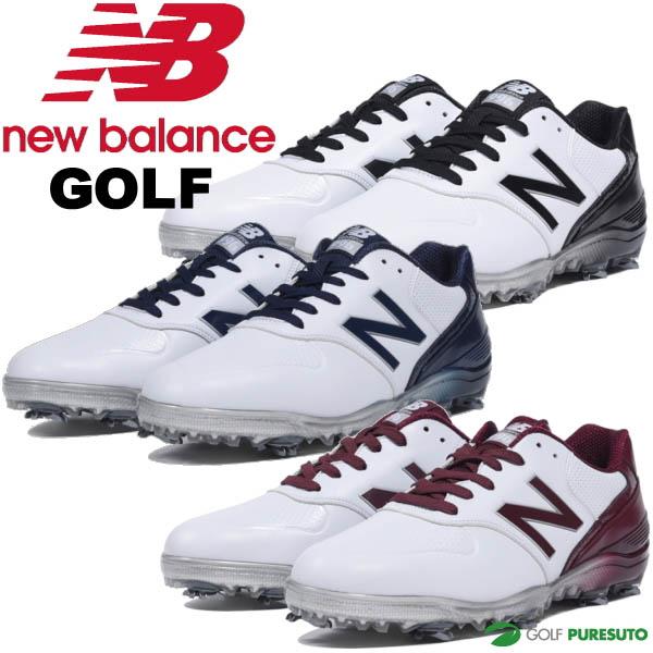 【即納!】【日本仕様】ニューバランス ゴルフシューズ メンズ MG996【あす楽対応】