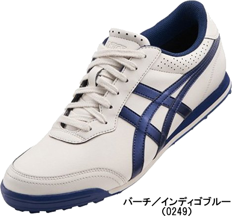 ... ASICS golf shoes men gel pre-shot classical music 2 TGN915 [asics GEL-  ...