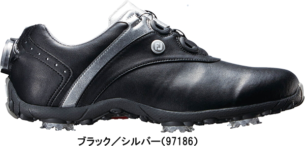 6e4a873ccef1 GOLF PURESUTO  Foot Joey golf shoes low pro sports spikes