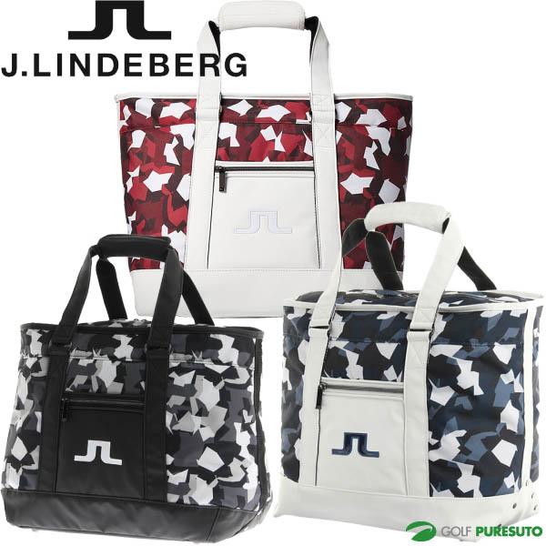 【即納!】J.リンドバーグ ゴルフ トートバッグ デジカモリミテッド JL-116T/083-87300 【あす楽対応】