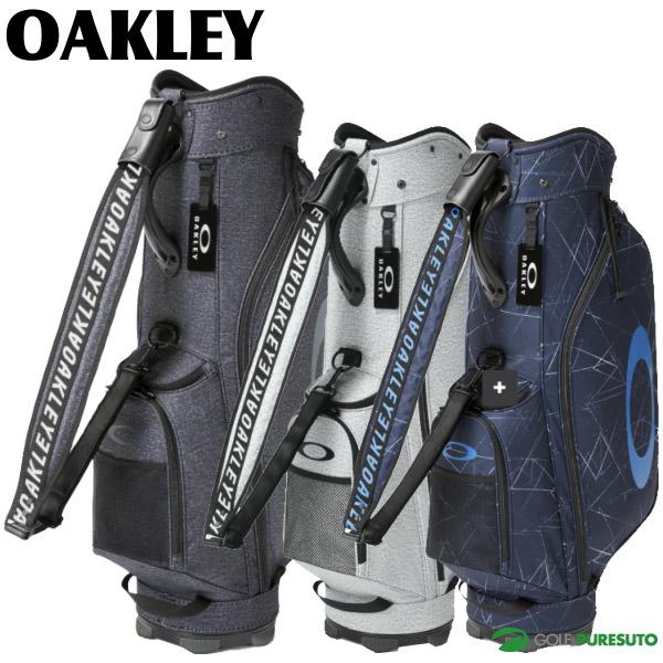 【即納!】オークリー キャディバッグ 9.5型 BGゴルフバッグ12.0 921397JP 【あす楽対応】