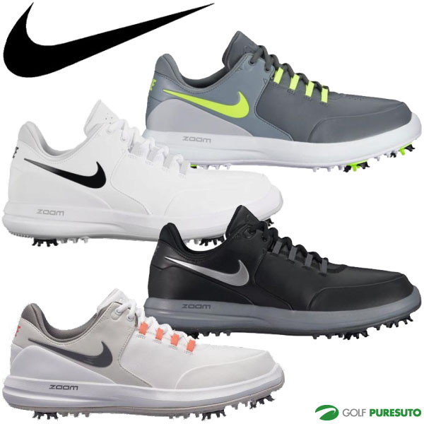 half off 1c8e6 cdcd6 Nike air zoom accurate golf shoes men 909724 ...