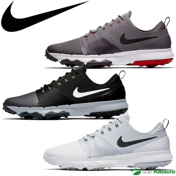 857d6bc07334 GOLF PURESUTO  Nike golf shoes (wide) FI impact 3 men s AH6960 ...
