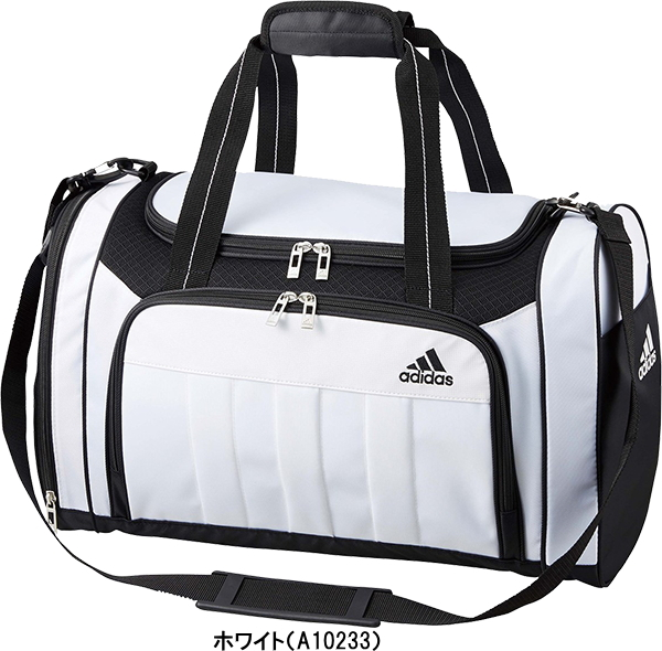GOLF PURESUTO  Adidas golf Boston bag 4 AWR93  aae69816ea133