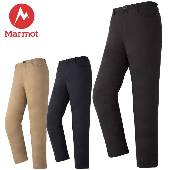 【即納!】【レディース】マーモット Marmot アーバンウォームパンツ Urban Warm Pant 18FW TOWMJD89 防寒【あす楽対応】