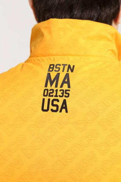 6bf0ba3e39485 GOLF PURESUTO: New Balance golf hybrid full zip down vest men 012 ...