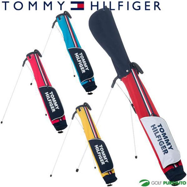 【★最大2000円OFFクーポン★】トミー ヒルフィガー ゴルフ 4.5型 スプリット ハーフスタンド クラブケース THMG9SK3