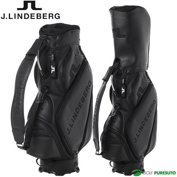 【即納!】J.リンドバーグ ゴルフ 9.0型 キャディバッグ EUマスターツアー 073-19300 【あす楽対応】