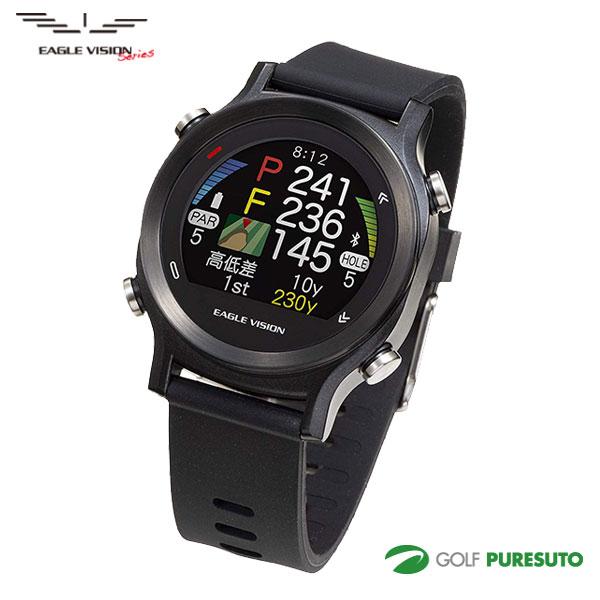 【★最大2000円OFFクーポン★】イーグルビジョン EAGLE VISION ウォッチエース watch ACE EV-933 高性能GPS 飛距離測定器