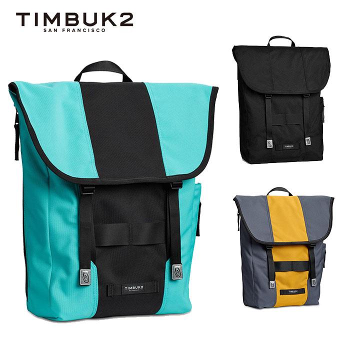 【クーポン配布中★全品P10倍以上】TIMBUK2 Swig スウィグ バックパック 16203 ティンバック2 リュックサック