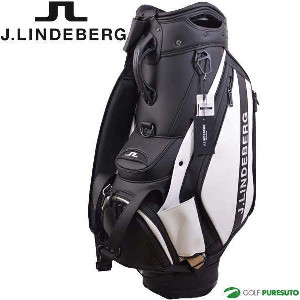 \★先着クーポン配布中★/J.リンドバーグ ゴルフ 10.0型 キャディバッグ 073-12301