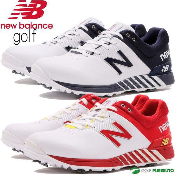 2020年モデル New Balance Golf 靴 ユニセックス 【日本仕様】ニューバランス ゴルフシューズ UG2500 スパイク 2E相当