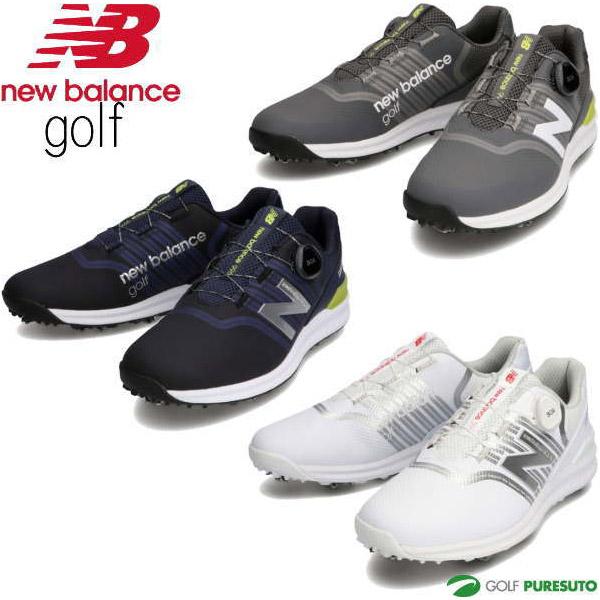 2020年秋冬モデル New Balance AL完売しました。 Golf メンズ レディース 日本仕様 UGBF996 ニューバランス ボア 高額売筋 ユニセックス D相当 ゴルフシューズ BOA
