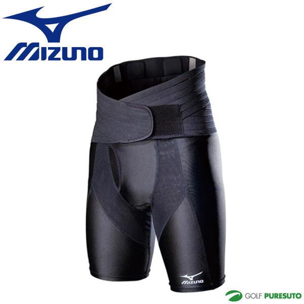 おすすめ Mizuno GOLF ミズノ バイオギア 特価品コーナー☆ メンズ ゴルフ専用腰サポーター 52JJ5A90