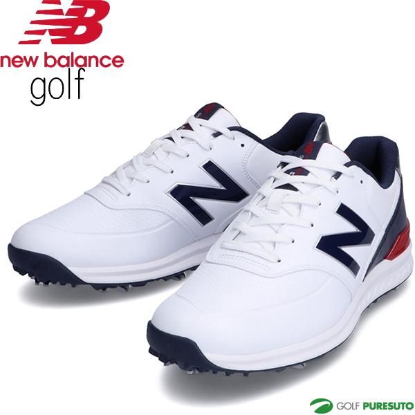 2021年春夏モデル 価格交渉OK送料無料 New Balance Golf メンズ レディース 小さいサイズ ゴルフシューズ D相当 UG996 ユニセックス ソフトスパイク ニューバランス 海外輸入 紐タイプ