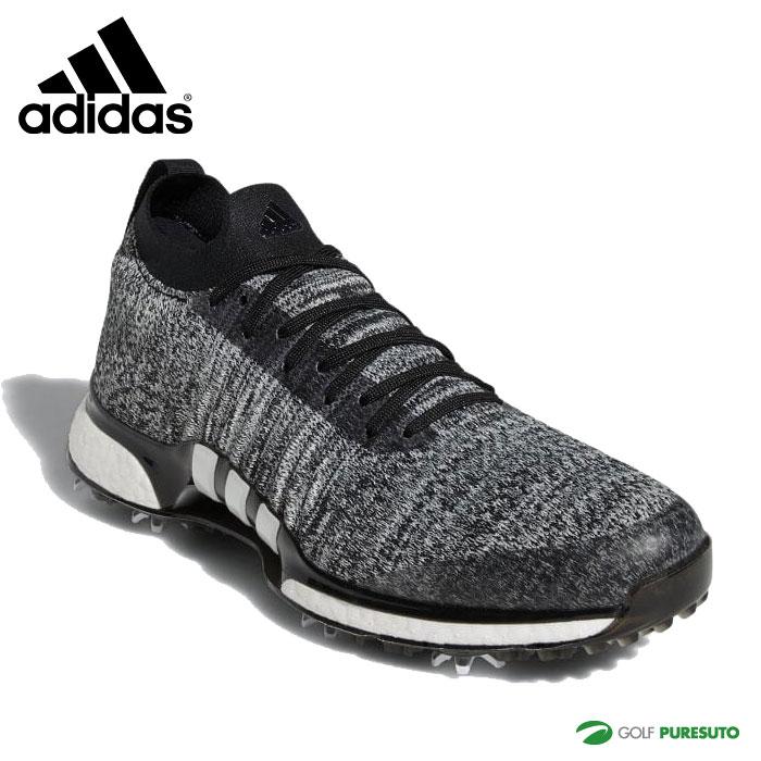 2019年モデル おしゃれ adidas 靴 TOUR F35405 F35407 F35408 アディダス 2E相当 ツアー360 メンズ DBE66 高価値 ゴルフシューズ プライムニット XT