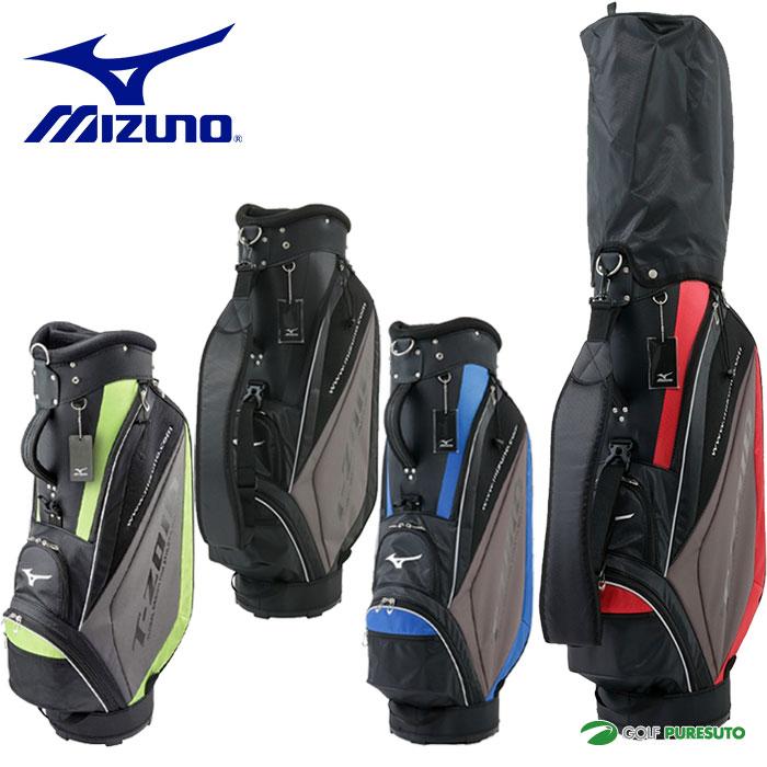 Mizuno GOLF ゴルフバッグ キャディーバッグ 軽量 ミズノ NEW売り切れる前に☆ mizuno 舗 5LJC179300 ゴルフ キャディバッグ T-ZOID 9.5型 ティーゾイド