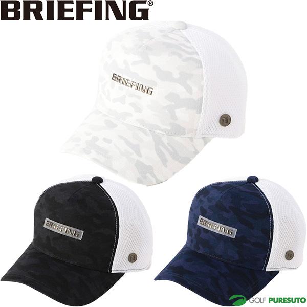 2021年秋冬モデル BRIEFING GOLF MENS CAMO PRINT CAP 帽子 ブリーフィング 当店は最高な サービスを提供します ゴルフキャップ キャップ メンズ ゴルフ ユニセックス 大注目 ヘッドウェア カモプリント BRG213M61