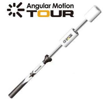 アンギュラモーション・ツアー ホワイト 【左右兼用】 G-279 [Angular Motion TOUR]【■Li■】