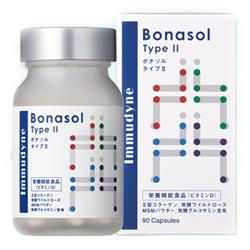 ボナソル タイプII 90粒 Bonasol Type 2 Immudyne イムダイン 健康 サプリメント