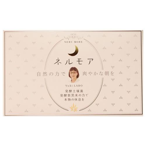 Dr.Yuki's Method ネルモア 30本入 お徳用土壌菌由来のプロバイオティクス サプリメント 松本有記先生 健康365で特集の松本有記先生です