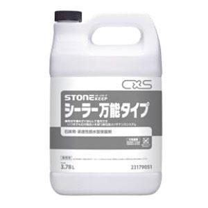 【送料無料】 Jon-Stoneシーラー万能タイプ (3.78L X 4本)