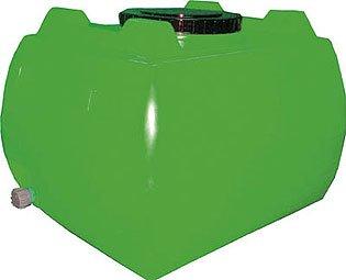 ホームローリー 300L 緑色 (雨水タンク) 【貯水槽・貯水タンク】 【スイコー】