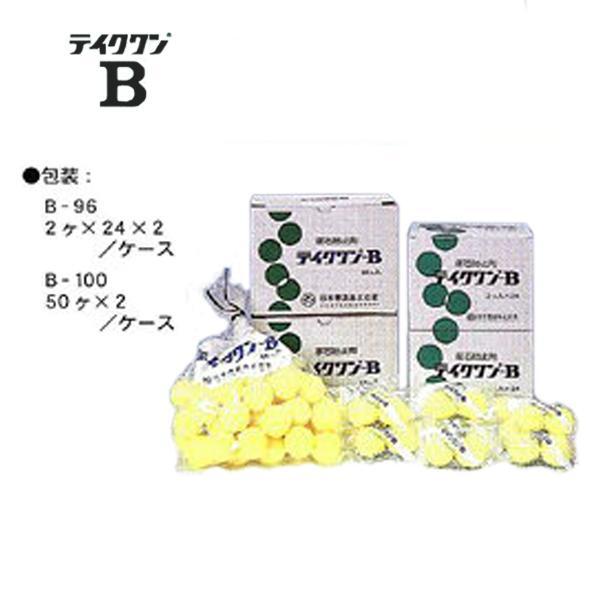 【送料無料】尿石防止剤 テイクワンBS-100F(50ヶ×2箱/ケース)