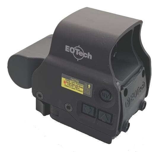 EOTech EXPS3-0 BLACK イオテック ホロサイト ブラック 新品実物 サバゲー スコープ サバイバルゲーム