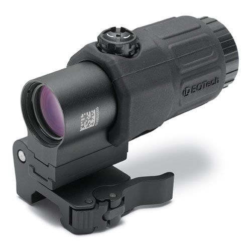 EOTech G33 STSマグニファイア blackイオテック 新品実物