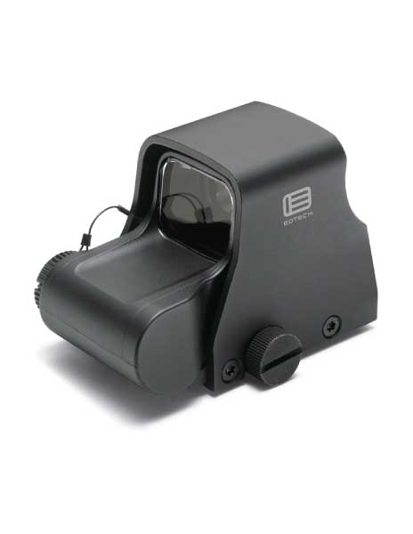 EOTech XPS2-0 HOLOgraphic Weapon Sight イオテック 新品実物