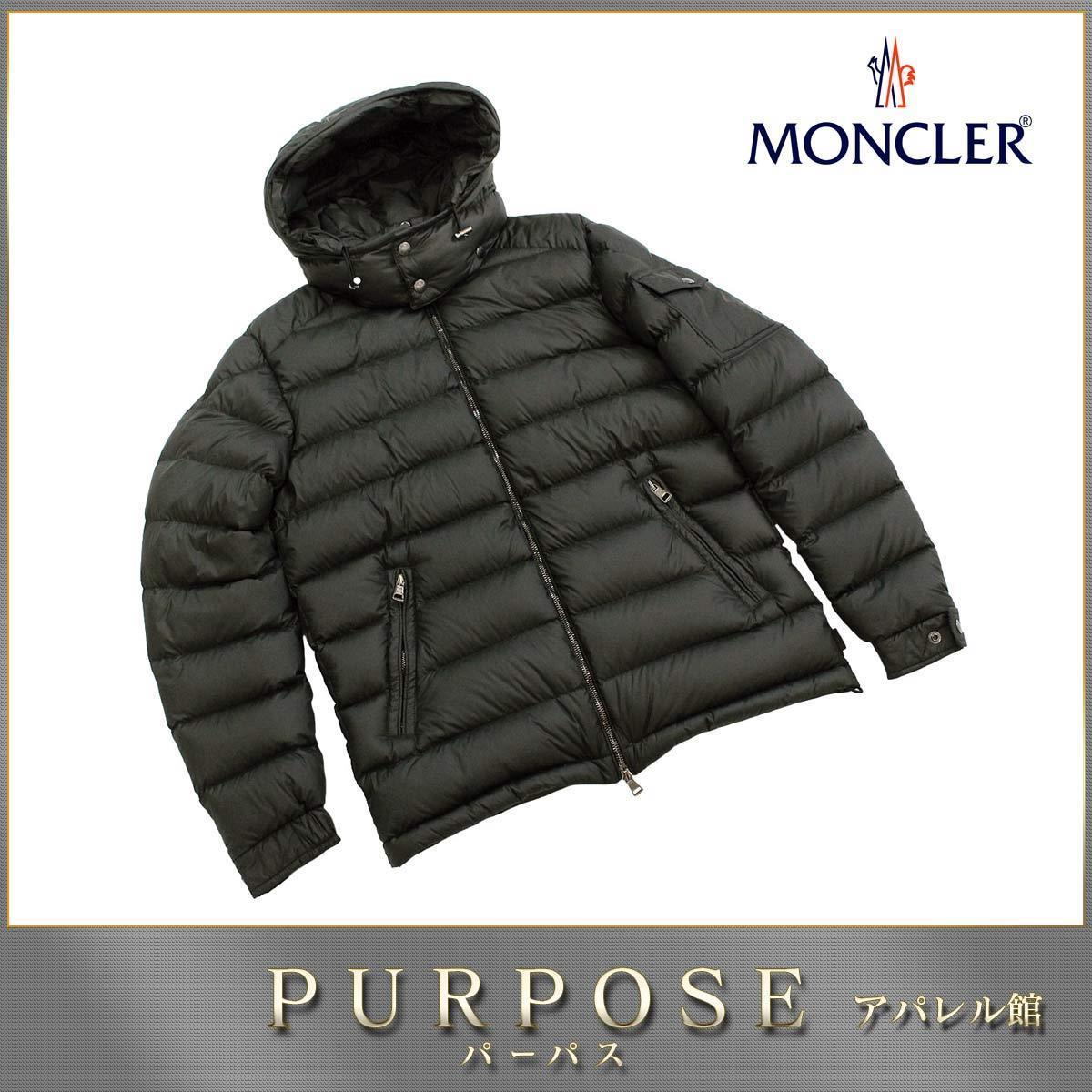 e20ce398b05d ... low cost size 1 mens used apparel with the monk rail moncler down jacket  monge navel
