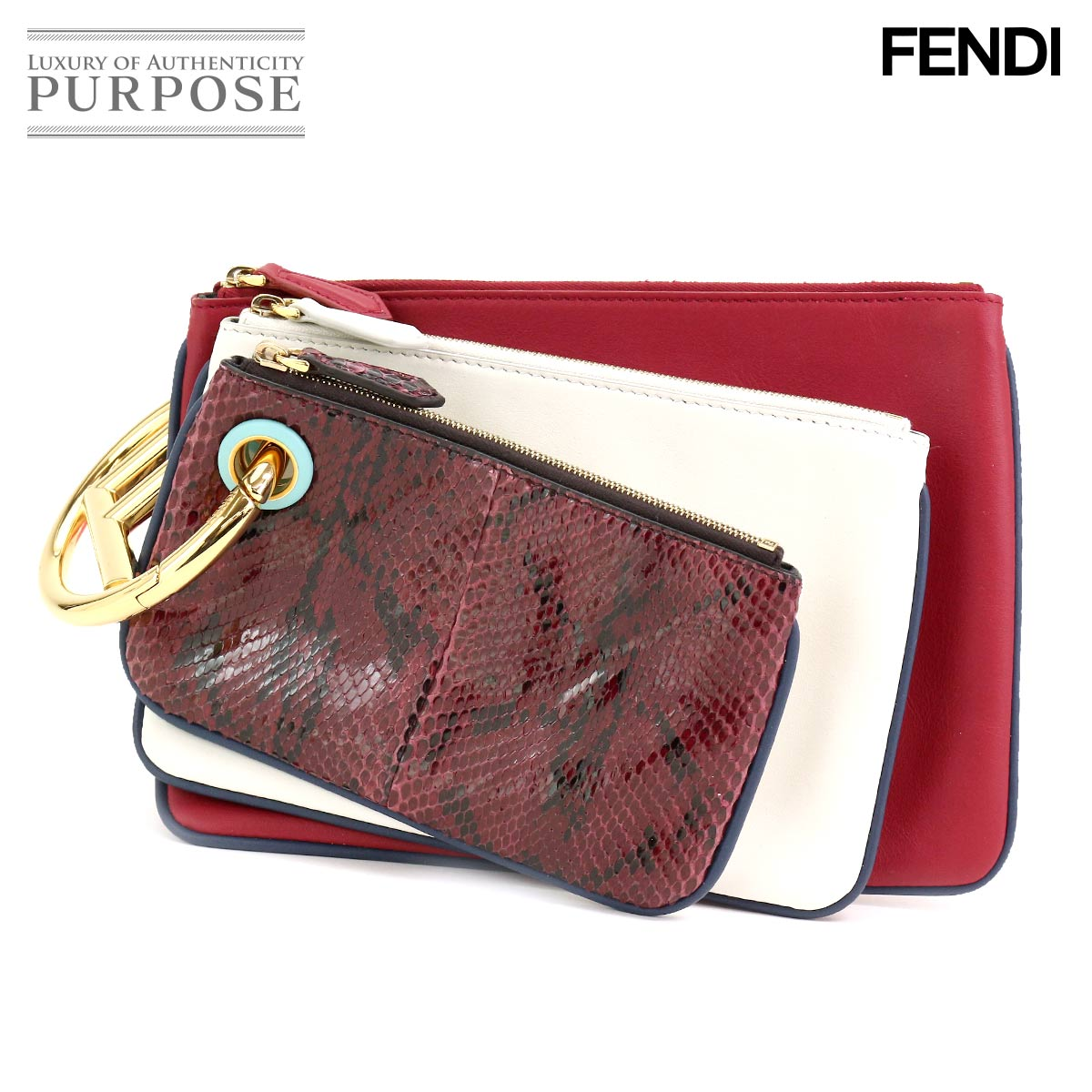 H10-3 Green Stunning Ladies Fashionable Clutch bag
