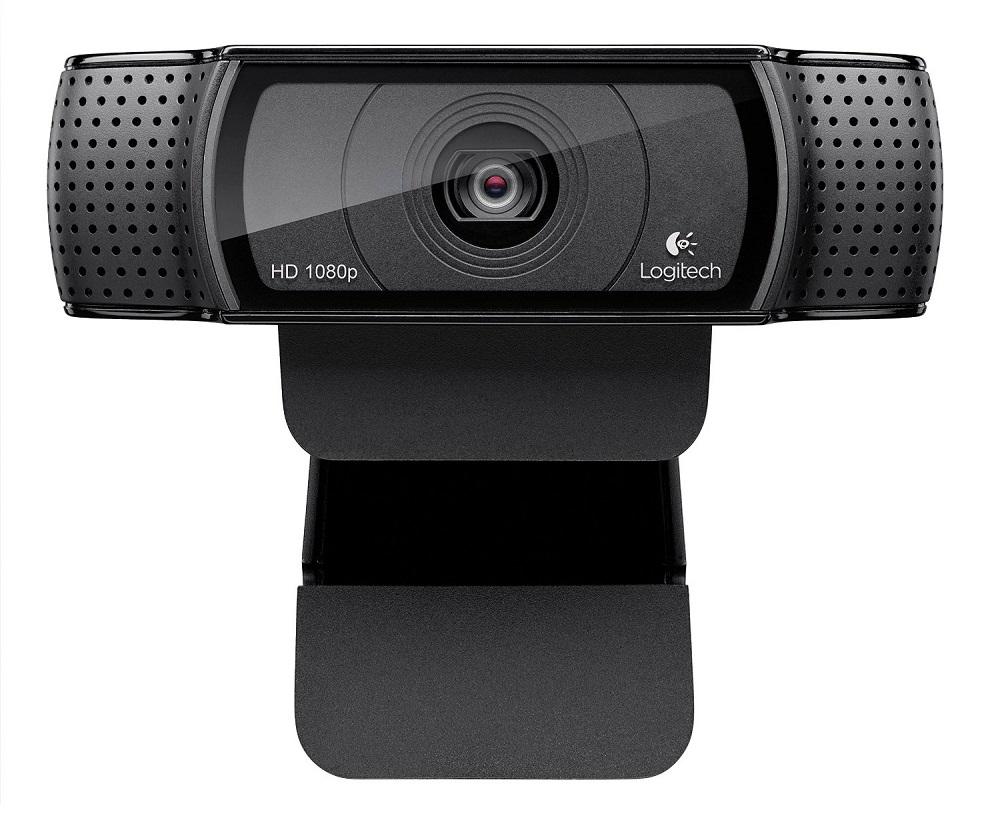 Logitech ロジテック Webカメラ C920 並行輸入品