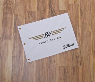 【即納】【あす楽対応】★ボーケイ ピンフラッグ VOKEY 2013年モデル VOKEY PINFLAG WHITE 38555