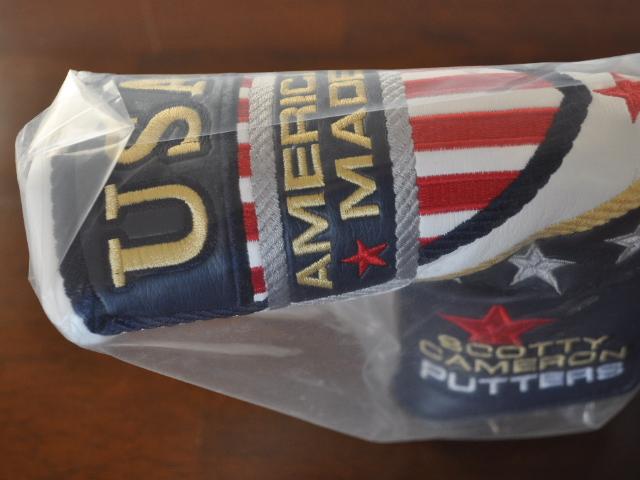 【待望★】 【即納】【あす楽対応】★スコッティーキャメロン ヘッドカバー ヘッドカバー HEADCOVER SCOTTY 2014年モデル CAMERON 2014年モデル RYDER CUP USA AMERICAN MADE HEADCOVER 100614, 壁紙&ウォールデコ 壁際貴族:0dec293f --- supercanaltv.zonalivresh.dominiotemporario.com