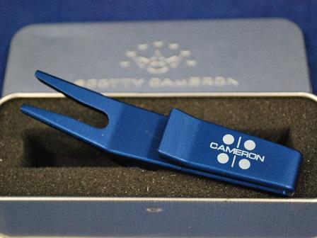 【即納】【あす楽対応】スコッティキャメロン ピボットツール 2004 スタジオスタイル ブルー SCOTTY CAMERON 2004 STUDIO STYLE PIVOT TOOL BLUE 9054