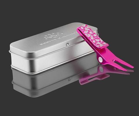 【即納】【あす楽対応】スコッティキャメロン ピボットツール アザレア ピンク SCOTTY CAMERON AZALEA CLIP PIVOT TOOL BRIGHT DIP PINK 102044