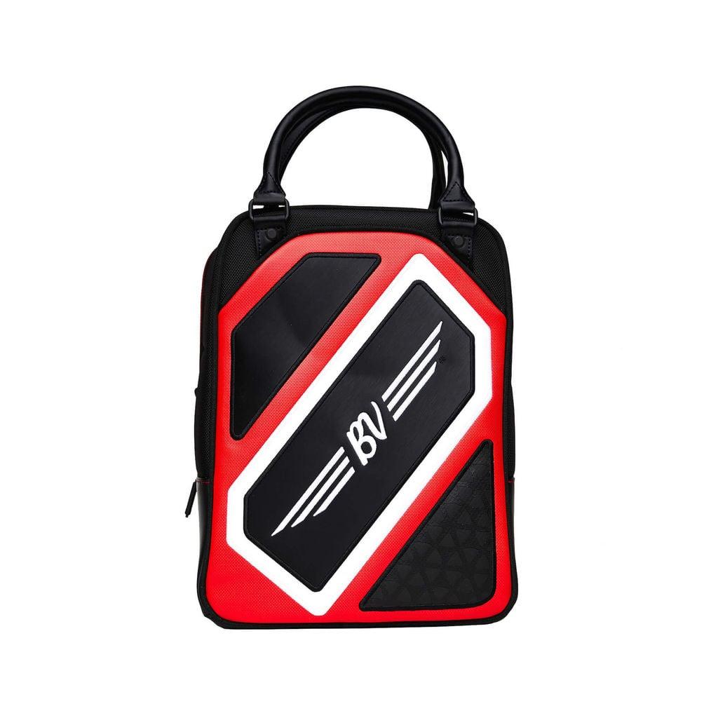 【即納】【あす楽対応】ボーケイ シャグバッグ VOKEY 2018 SHAG BAG BLACK/RED/WHITE 39692