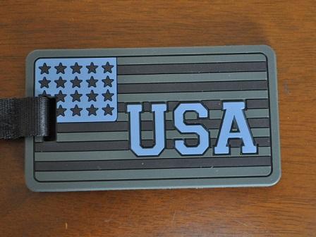 【即納】【あす楽対応】スコッティキャメロン USAフラッグ ヘッドカバーリーシュ グリーン SCOTTY CAMERON 2020 US FLAG HEADCOVER LEASH DARK GREEN 300211