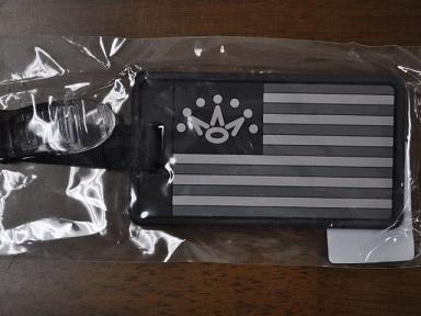 【即納】【あす楽対応】スコッティキャメロン ヘッドカバーリーシュ グレーSCOTTY CAMERON 2017 RUBBER 7POINT CROWN US FLAG HEADCOVER LEASH GRAY 101537