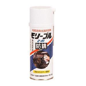 業務用潤滑浸透防錆剤 鈴木油脂 モリーブル 4L S-2318 送料無料