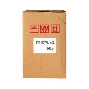 鈴木油脂 SYKローヤルエース 16kg S-9864 医薬部外品 業務用手洗い洗剤 送料無料