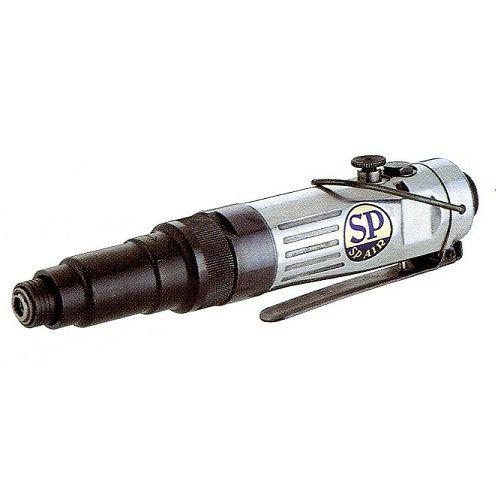 トルク調整内臓タイプのスクリュードライバー 【SP AIR エスピーエアー】 6mm用エアードライバー / SP1800 (SP-1800) 送料無料