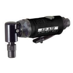 アングルグラインダー 【SP AIR エスピーエアー】 ダイグラインダー 6mm コレット / SP7201 (SP-7201) 送料無料
