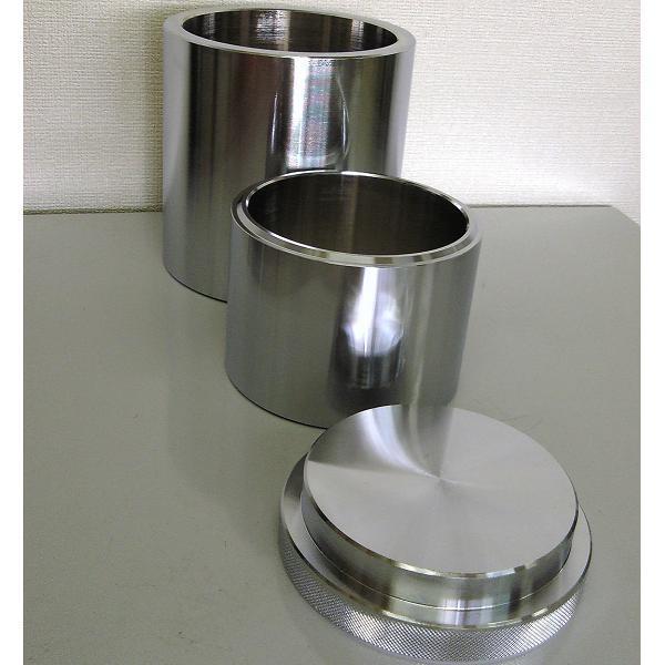 ハスコー HAASCO トルクロッドブッシュプーラー 標準アタッチメント3点セット ( 外径φ105用 ) / TR-406B 送料無料